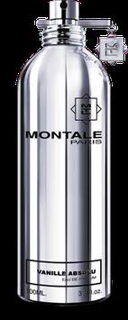 Montale Vanille Absolu Eau de Parfum 100 ml