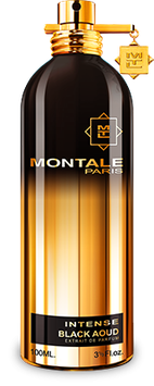 Montale Black Aoud Intense Extrait de Parfum 100ml