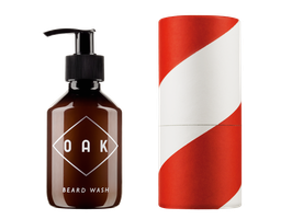 OAK BEARD WASH 200ML