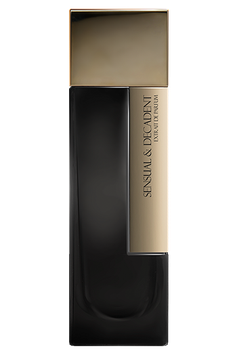 LM PARFUMS SENSUAL AND DECADENT EXTRAITE DE PARFUMS 100ML