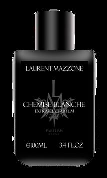 LM PARFUMS CHEMISE BLANCHE EXTRAIT DE PARFUM 100ML