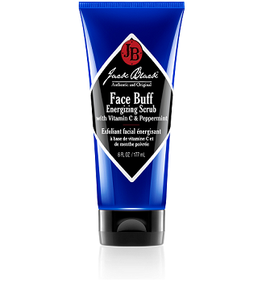 JACK BLACK FACE BUFF ENERGIZING SCRUB 88ML