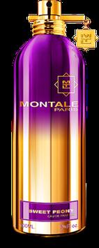 Montale Sweet Peony Eau de Parfum 100 ml