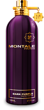 Montale   Dark Purple Eau de Parfum 100 ml