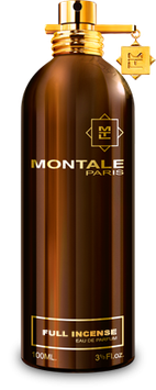 Montale Full Incense Eau de Parfum 100 ml