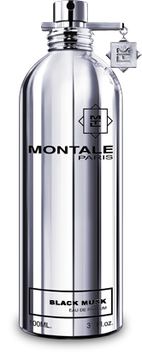 Montale Black Musk Edp 100ml