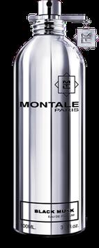 Montale Black Musk Eau de Parfum 100 ml