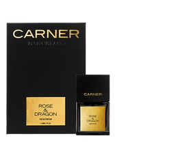 CARNER BARCELONA ROSE&DRAGON EDP CONC 50ML