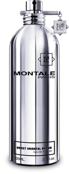 Montale   Sweet oriental dream edp 100 ml