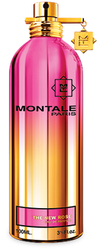 MONTALE THE NEW ROSE EDP 100ML