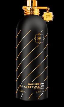 Montale Bakhoor Eau de Parfum 100 ml
