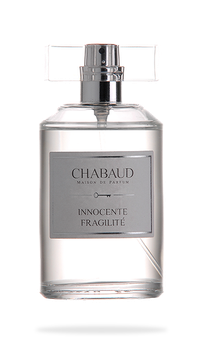 Chabaud Innocente Fragilitè edp 100ml spray