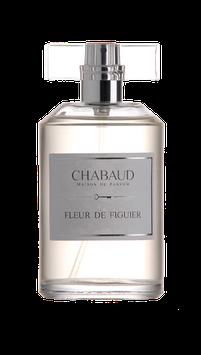 Chabaud Fleur de Figuer edp 100ml spray