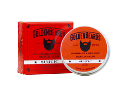 GOLDEN BERADS BALSAMO DA BARBA SURTIC 30ML