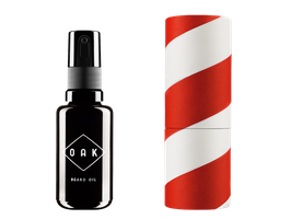OAK OLIO DA BARBA 30ML