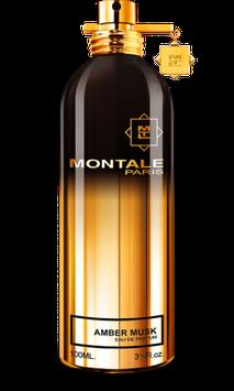 Montale Amber Musk Eau de Parfum 100 ml