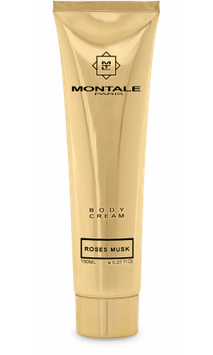 Montale Roses Musk Crema corpo 150ml