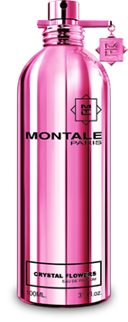 Montale  Crystal Flowers Eau de Parfum 100 ml