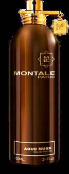 Montale   Aoud Musk Eau de Parfum 100 ml