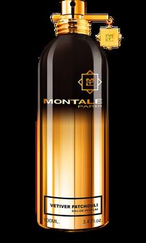 Montale Vetiver Patchouli Eau de Parfum 100 ml