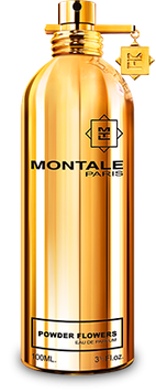 Montale   Powder Flowers Eau de Parfum 100 ml