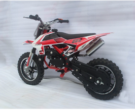 Minicross Sport  2t 49cc
