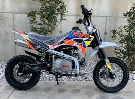 Pit Bike KAYO 90R 4t Semi