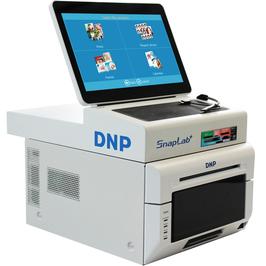DNP DP-SL620 II