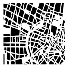 Rhonda Palazarri Template: City Grid