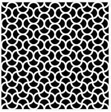 Rhonda Palazarri 6x6 Template: Ripples