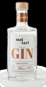 Mattari Gin