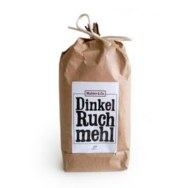 Dinkel Ruchmehl