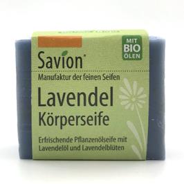 Hand- und Körperseife Lavendel