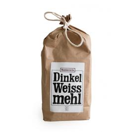 Dinkel Weißmehl