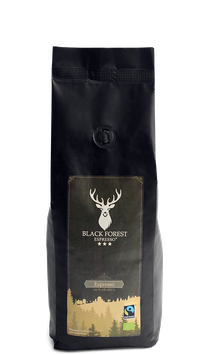 BLACK FOREST ESPRESSO ® 100% ARABICA, 500g