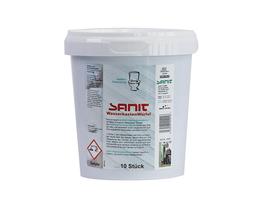 Wasserkasten-Würfel Sanit