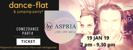 Aspria-Clubmitglieder Special Rate