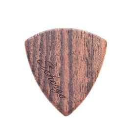Drevo palisander trojuholník
