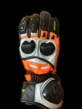 """JUNGKOPF® Motorsport Racing Handschuhe """"PRO RACE"""""""