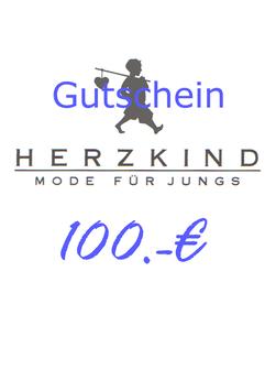 100.-€ Gutschein