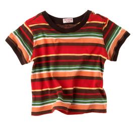 T-shirt-bunt