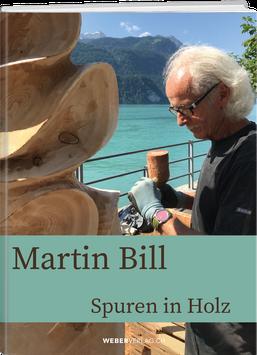 MARTIN Bill: Spuren in Holz