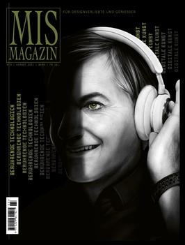 Jahresabo Mis Magazin