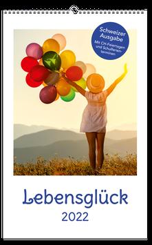 Lebensglück – Kalender 2022