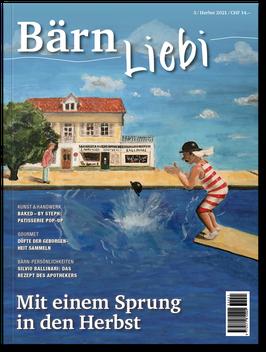 Jahresabo Bärn Liebi