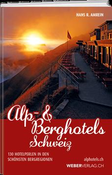 Alp- & Berghotels Schweiz