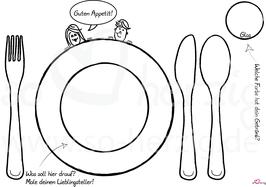 "Platzset ""Kinder"" PDF Datei"