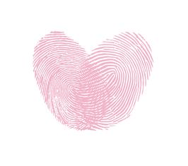 Kirchenheft - Design Fingerprint