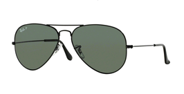 Ray-Ban Aviator Polarized 3025-002/58