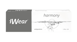 IWear Harmony Torisch 30 Stk.